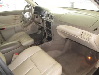 2000 Oldsmobile Intrigue GLS Gardena, California 8
