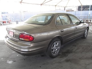 2000 Oldsmobile Intrigue GLS Gardena, California 2