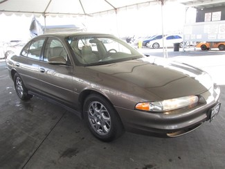 2000 Oldsmobile Intrigue GLS Gardena, California 3