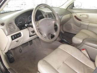 2000 Oldsmobile Intrigue GLS Gardena, California 4