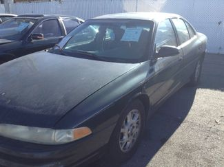 2000 Oldsmobile Intrigue GX Salt Lake City, UT