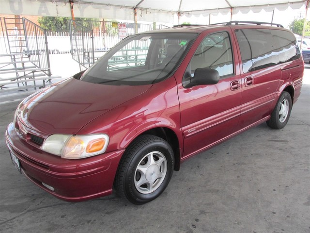 2000 Oldsmobile Silhouette Premiere This particular Vehicle comes with 3rd Row Seat Please call o