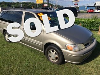 2000 Oldsmobile-$1995!!!! Buy Here Pay Here!!! Silhouette 116K!! LOW MILES!! 3RD ROW SEAT!!  GL-CARFAX CLEAN Knoxville, Tennessee