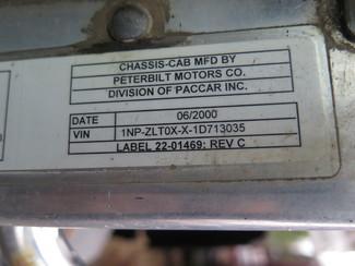 2000 Peterbilt 320 Garbage Truck Ravenna, MI 20
