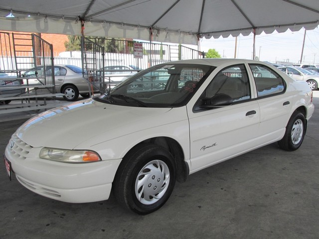 2000 Plymouth Breeze Please call or e-mail to check availability All of our vehicles are availab