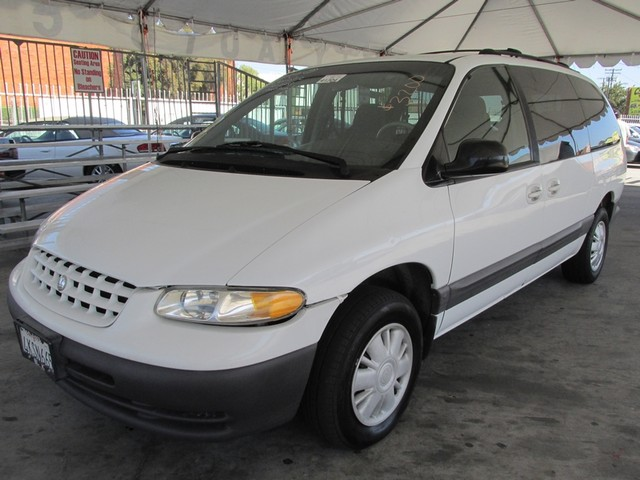 2000 Plymouth Grand Voyager SE Please call or e-mail to check availability All of our vehicles a