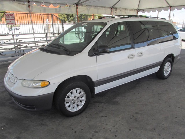 2000 Plymouth Grand Voyager SE This particular Vehicle comes with 3rd Row Seat Please call or e-m