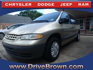 2000 Plymouth Grand Voyager SE Minden, LA