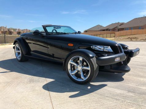2000 Plymouth Prowler  in Fort Worth, TX