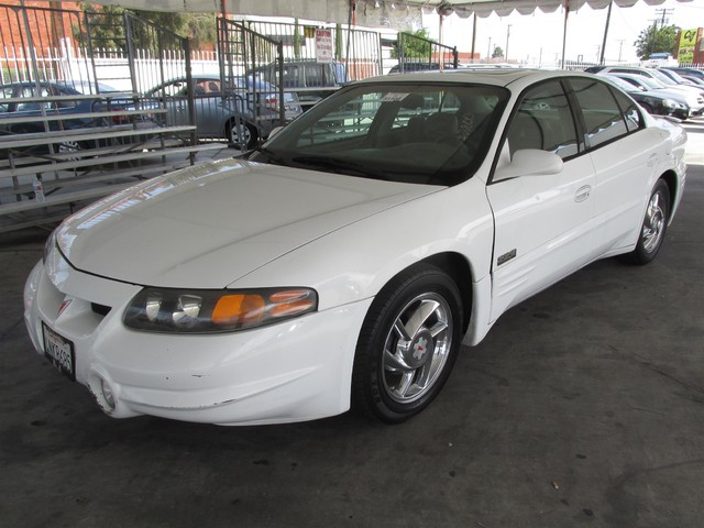 2000 Pontiac Bonneville SSEi Please call or e-mail to check availability All of our vehicles ar