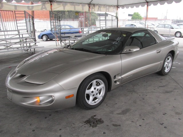 2000 Pontiac Firebird Please call or e-mail to check availability All of our vehicles are availa
