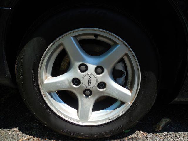 2000 Pontiac Firebird Leesburg, Virginia 20