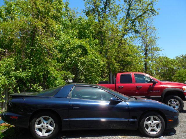 2000 Pontiac Firebird Leesburg, Virginia 2