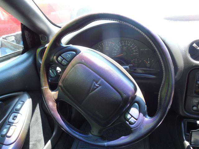 2000 Pontiac Firebird Leesburg, Virginia 14