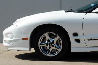 2000 Pontiac Firebird Trans Am Ram Air Package Plano, TX 19