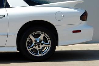 2000 Pontiac Firebird Trans Am Ram Air Package Plano, TX 20