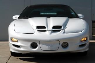 2000 Pontiac Firebird Trans Am Ram Air Package Plano, TX 6