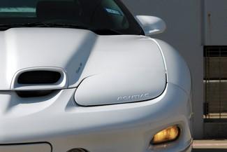 2000 Pontiac Firebird Trans Am Ram Air Package Plano, TX 10