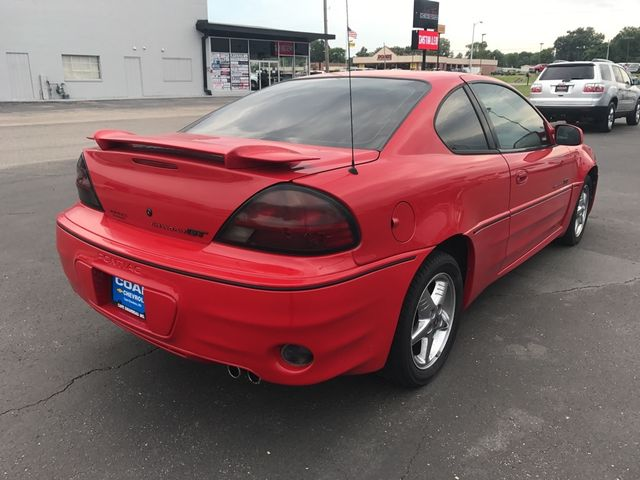 2000 Pontiac Grand Am GT1 Cape Girardeau, Missouri 1