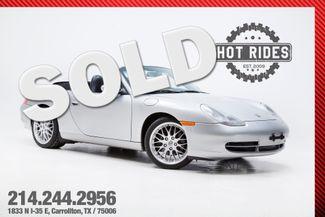 2000 Porsche 911 Carrera Cabriolet | Carrollton, TX | Texas Hot Rides in Carrollton