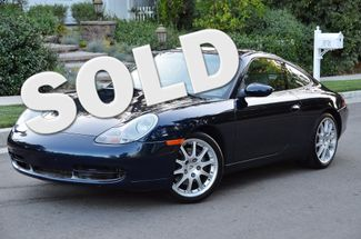 2000 Porsche 911 Carrera Reseda, CA
