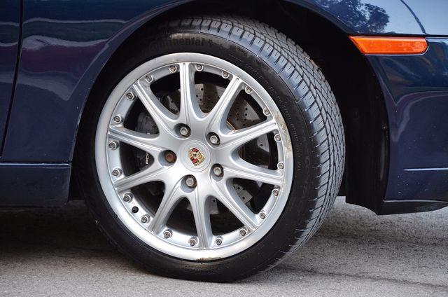 2000 Porsche 911 Carrera Reseda, CA 15