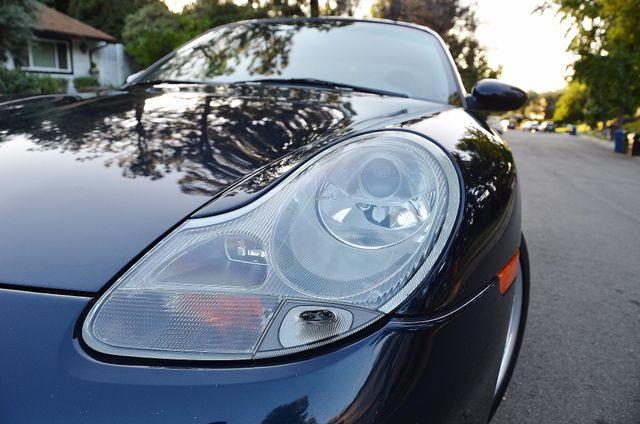 2000 Porsche 911 Carrera Reseda, CA 17
