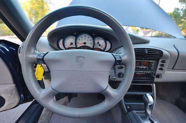 2000 Porsche 911 Carrera Reseda, CA 6
