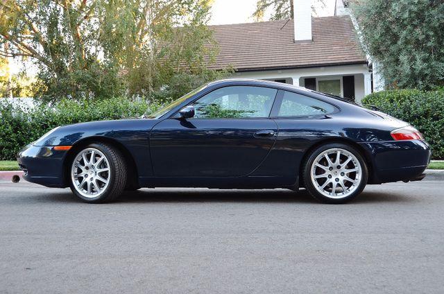 2000 Porsche 911 Carrera Reseda, CA 3