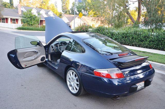 2000 Porsche 911 Carrera Reseda, CA 39