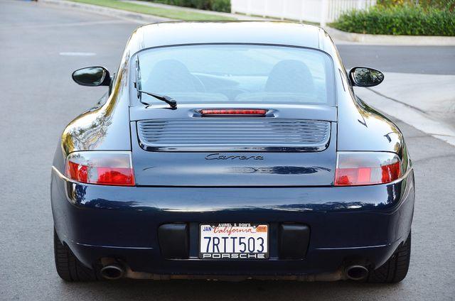 2000 Porsche 911 Carrera Reseda, CA 9