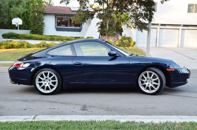 2000 Porsche 911 Carrera Reseda, CA 14