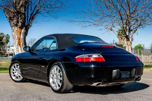 2000 Porsche 911 Carrera Reseda, CA 8