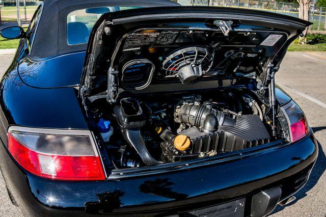 2000 Porsche 911 Carrera Reseda, CA 12