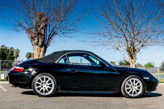 2000 Porsche 911 Carrera Reseda, CA 7
