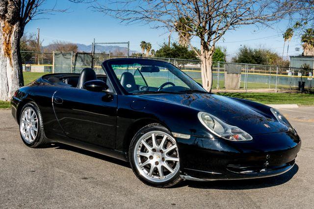 2000 Porsche 911 Carrera Reseda, CA 5