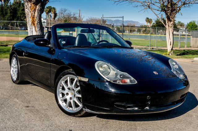 2000 Porsche 911 Carrera Reseda, CA 42