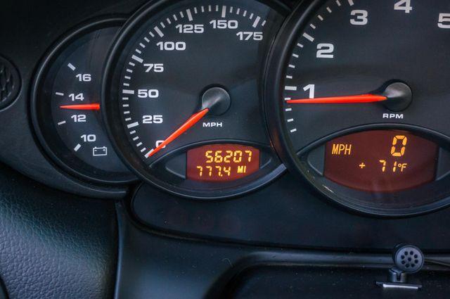 2000 Porsche 911 Carrera Reseda, CA 18