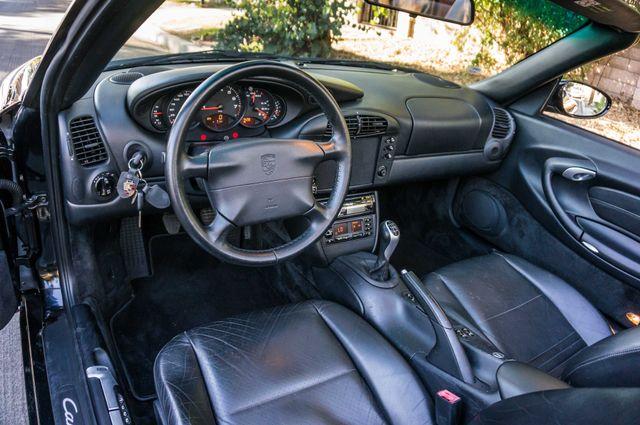 2000 Porsche 911 Carrera Reseda, CA 16