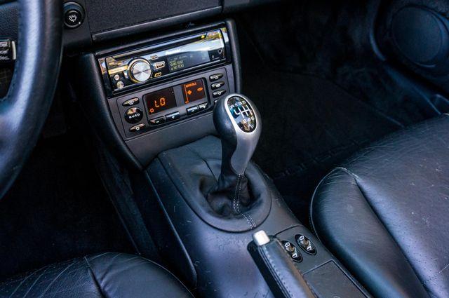 2000 Porsche 911 Carrera Reseda, CA 25