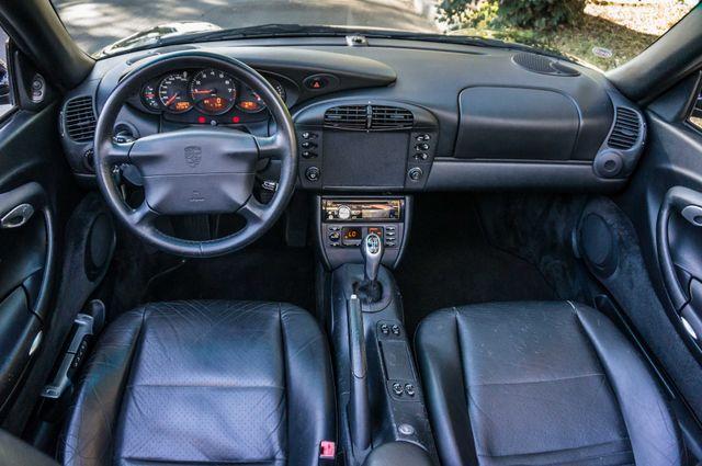 2000 Porsche 911 Carrera Reseda, CA 19