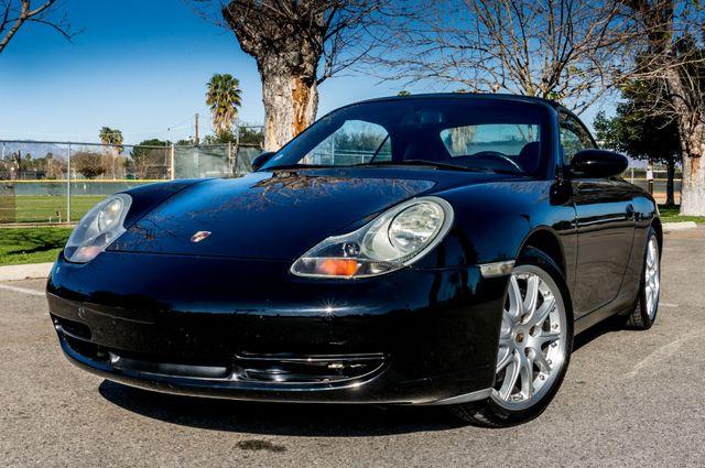 2000 Porsche 911 Carrera Reseda, CA 37