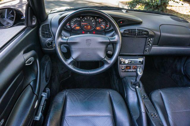2000 Porsche 911 Carrera Reseda, CA 20