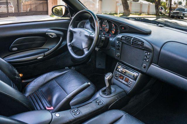 2000 Porsche 911 Carrera Reseda, CA 30