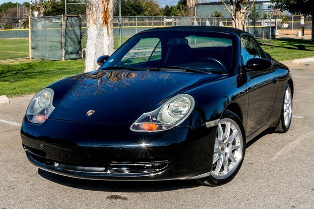 2000 Porsche 911 Carrera Reseda, CA 38