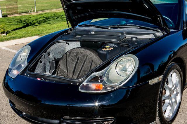 2000 Porsche 911 Carrera Reseda, CA 32