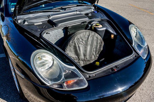 2000 Porsche 911 Carrera Reseda, CA 34