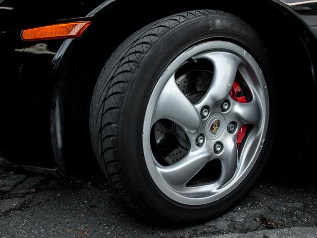 2000 Porsche Boxster S Burbank, CA 12