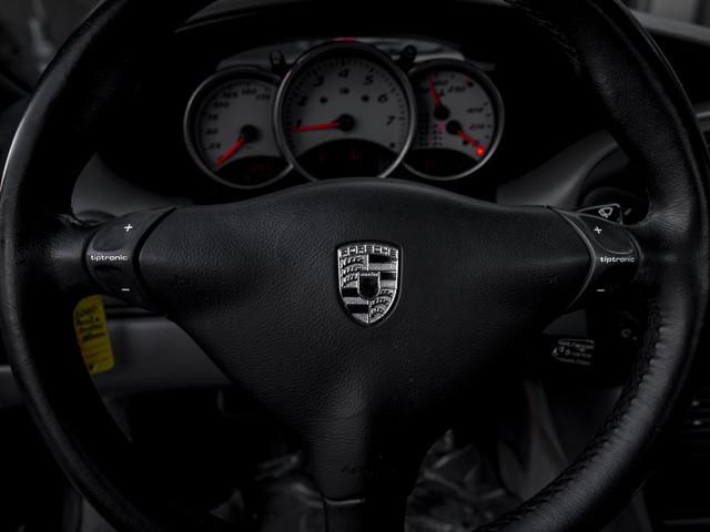2000 Porsche Boxster S Burbank, CA 18