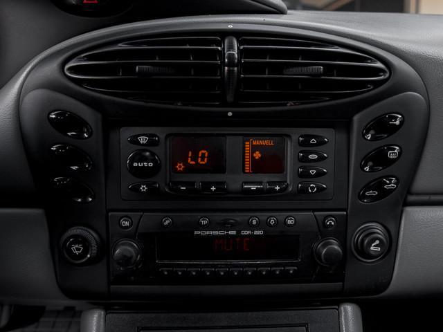 2000 Porsche Boxster S Burbank, CA 19